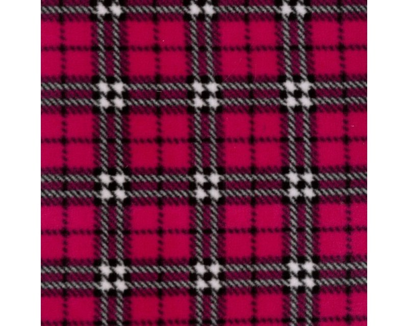Tartan Fleece