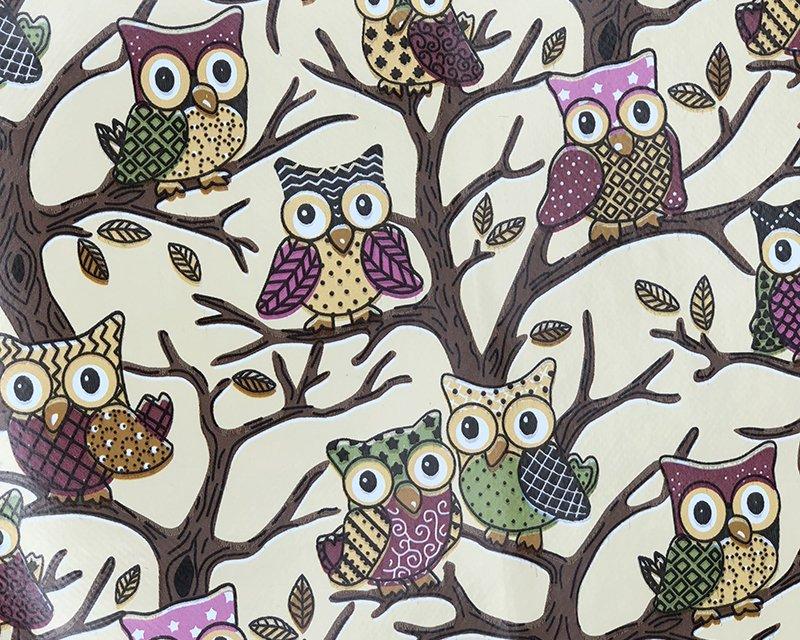 OWL PVC