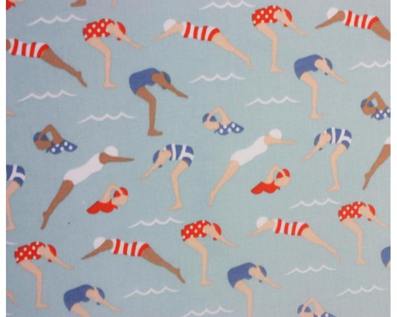 Sally Polycotton Swimmers