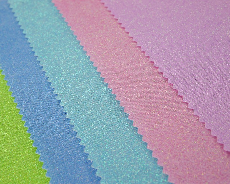 Crystal Glitter Cotton