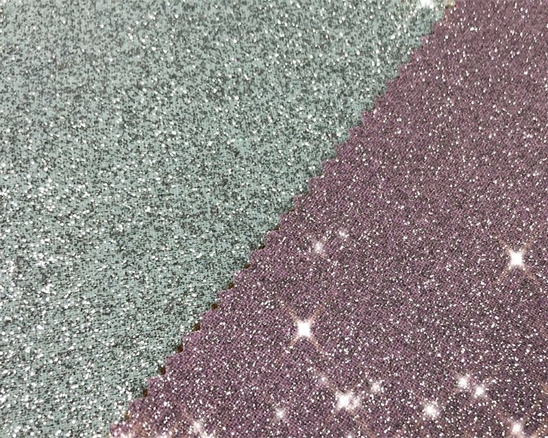 Spangle Glitter Cotton