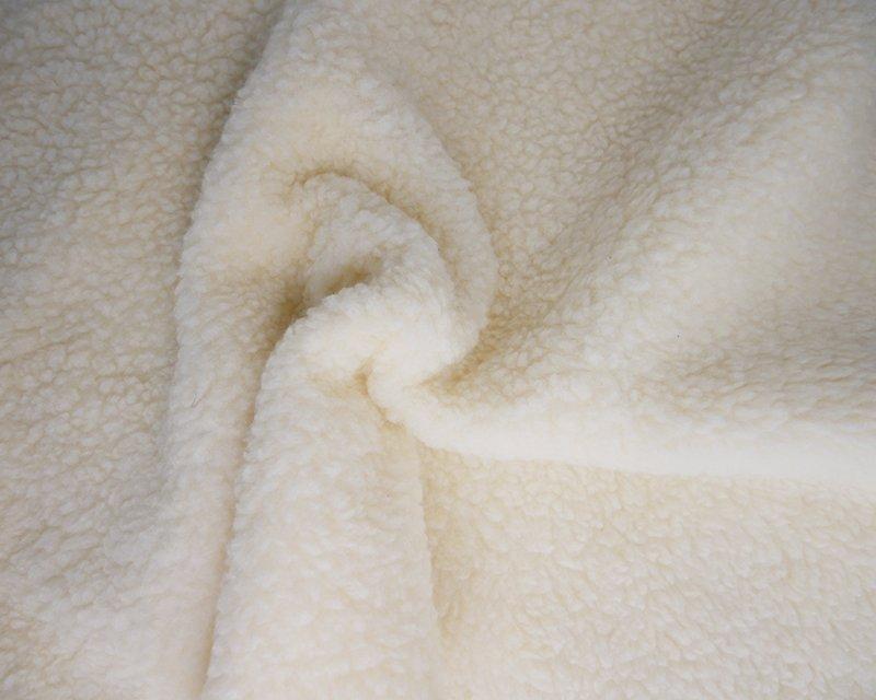 Sherpa Fur