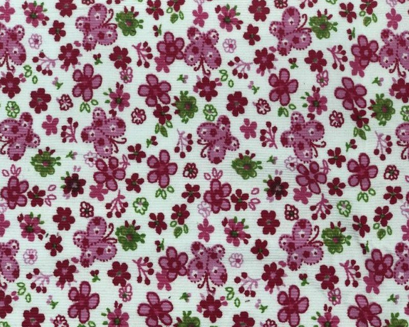 Ditsy Floral Cord
