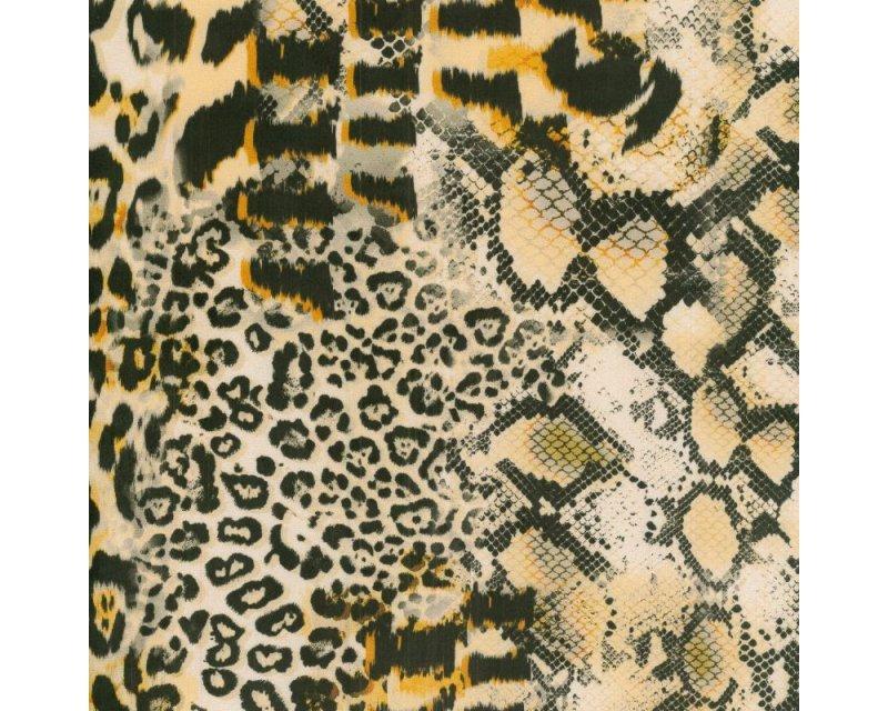 Reptile Suede Scuba