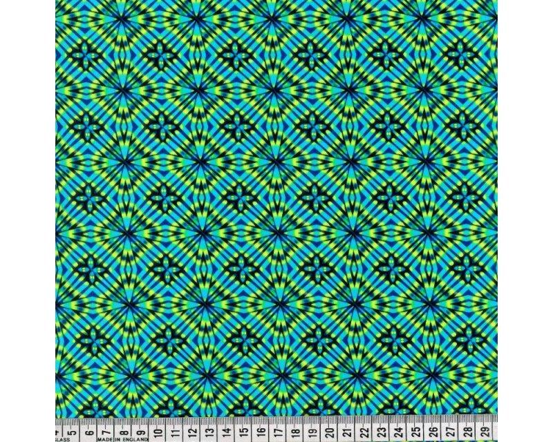 Kaleidoscope Elastique
