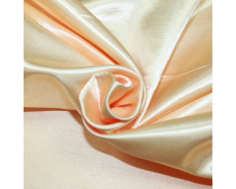 Satin Back Shantung