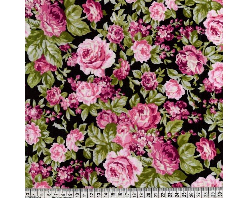 Roses Cotton