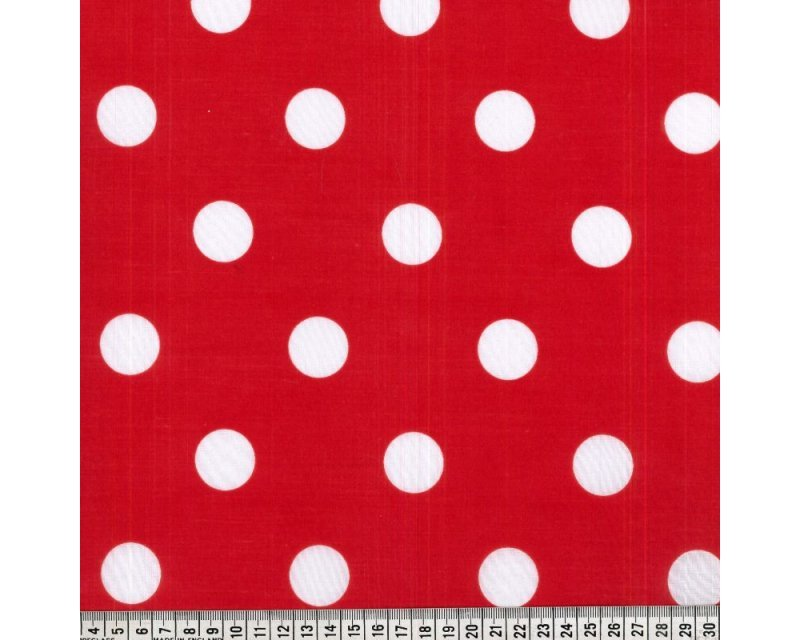 Sally Polycotton Large Spot