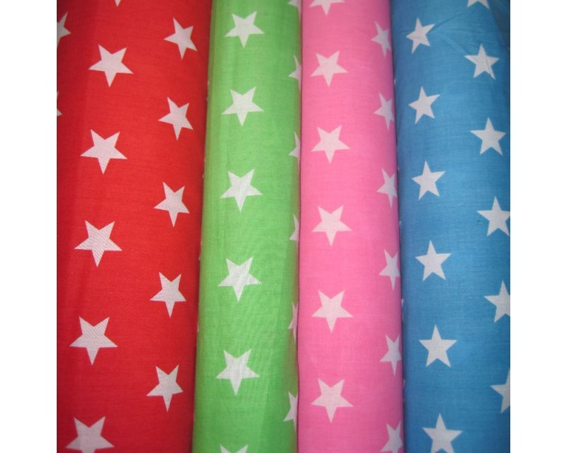 Sally Polycotton Stars