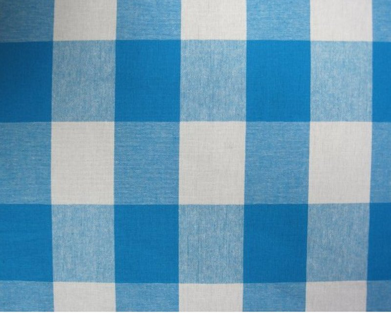 "2"" Cotton Gingham"