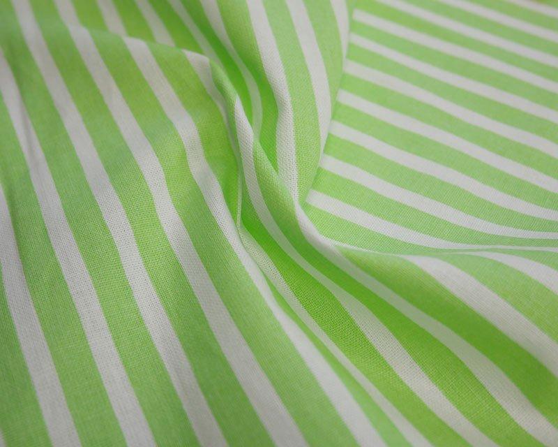 Cotton Candy Stripe Cotton