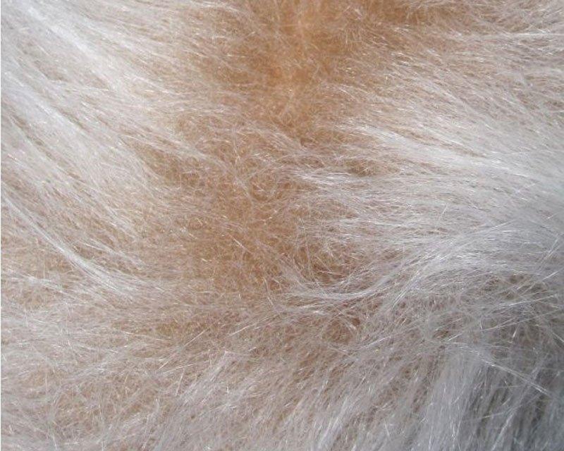 Long Hair Fur