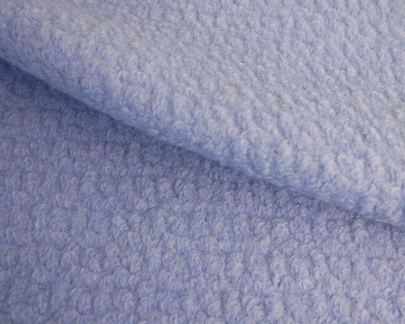Boiled Wool
