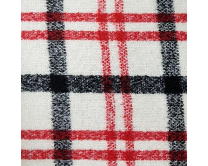 Wool Mix Check