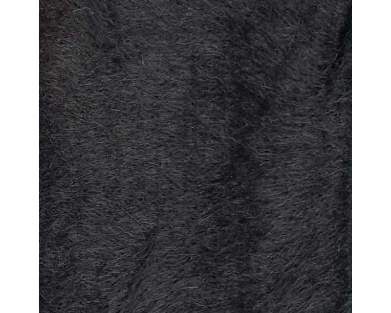 Wool Mix Velboa