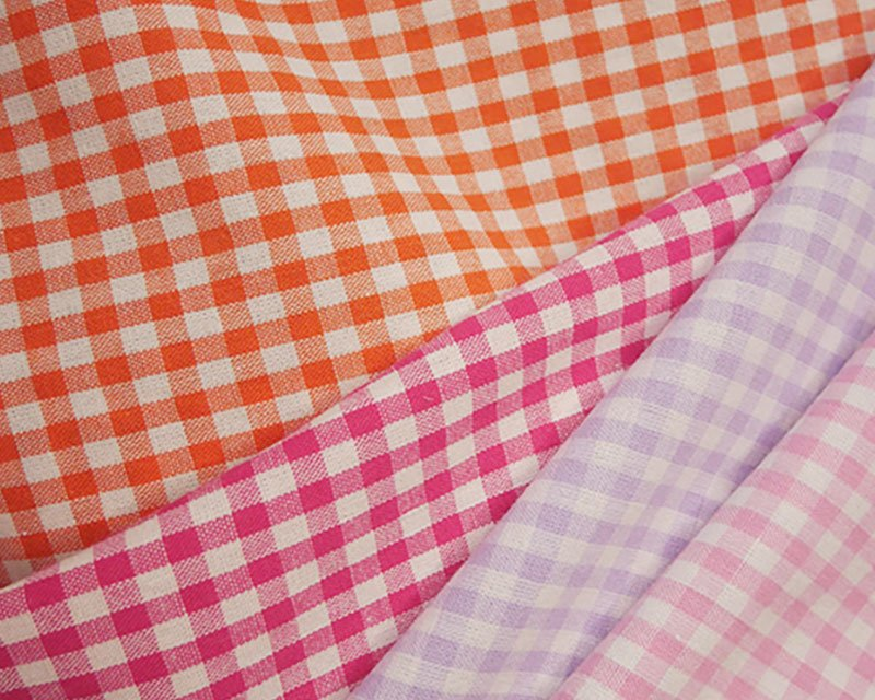 "1/4"" Cotton Gingham"