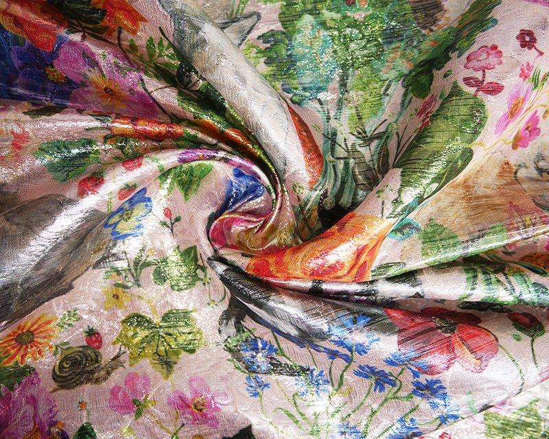 Garden Brocade