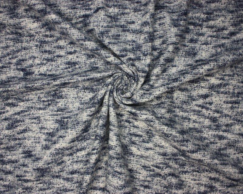 Winter Lurex Knit