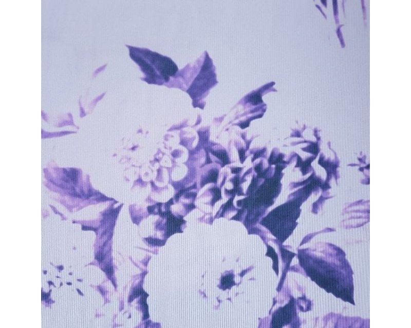 Large Flower Scuba