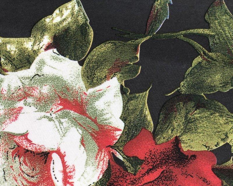 Large Rose Scuba
