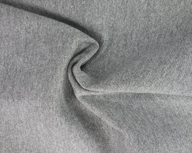 Ribbing Jersey Marl