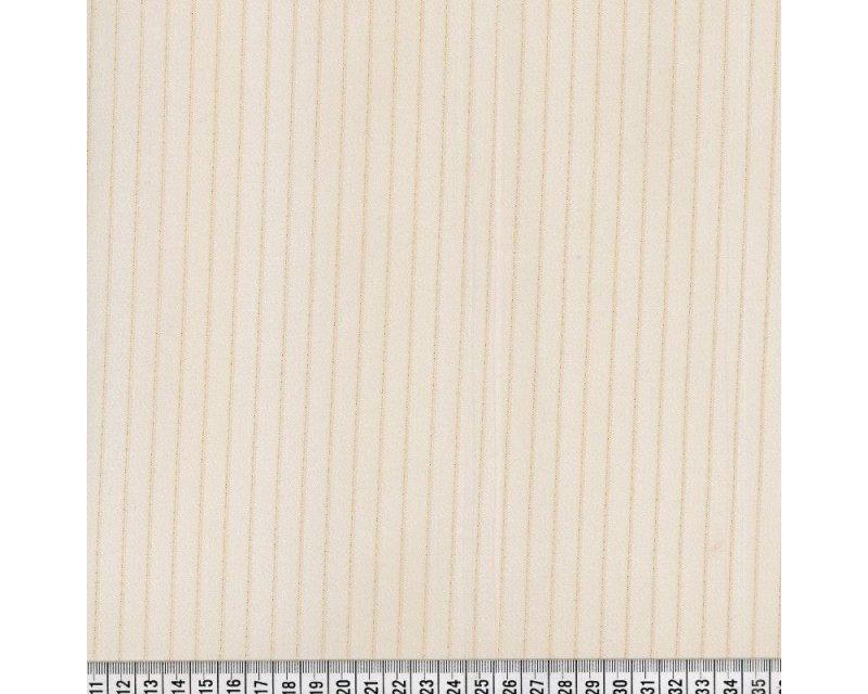 Lurex Stripe Satin