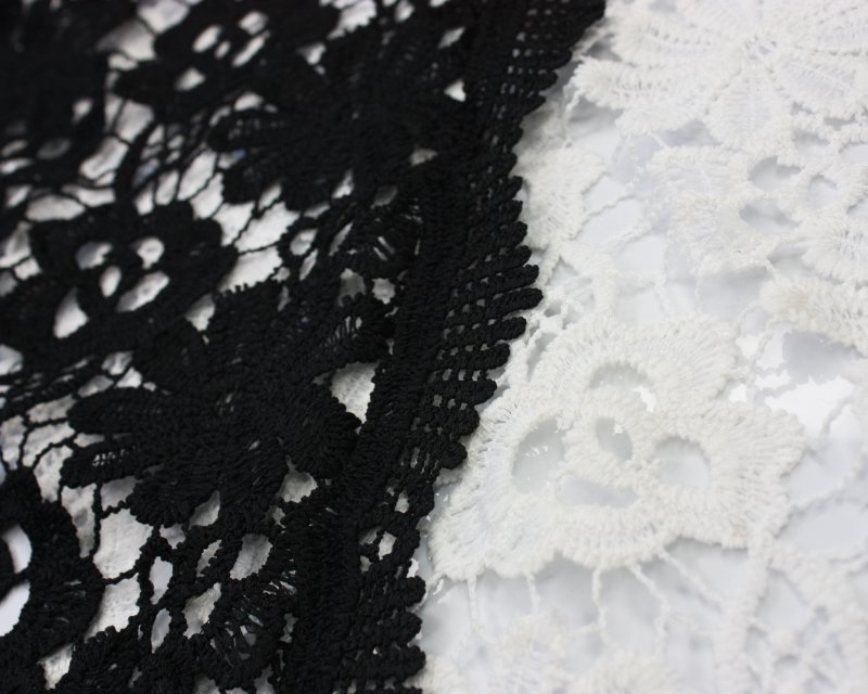 Couture Lace