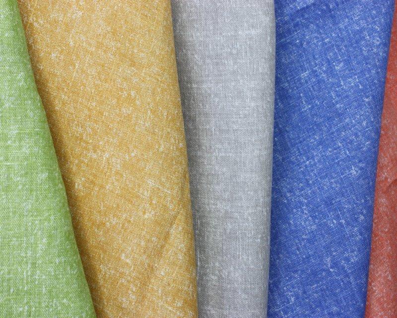 Pure Fleck Linen