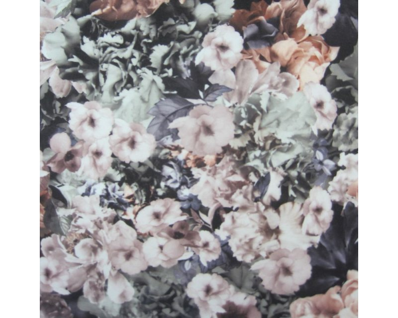 Floral Scuba