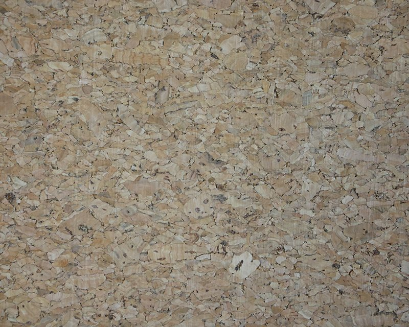 Plain Cork Fabric