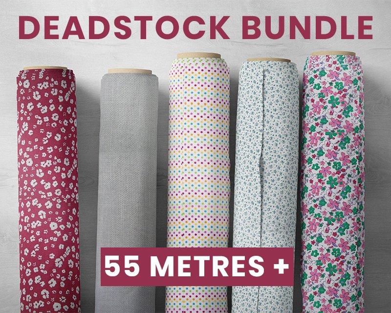 Deadstock Bundle Large (55m+)