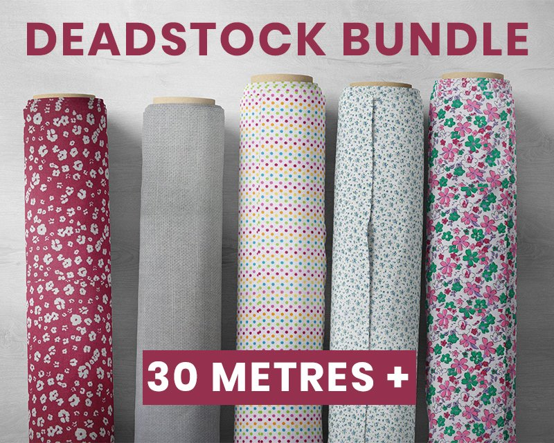 Deadstock Bundle Medium (30m+)