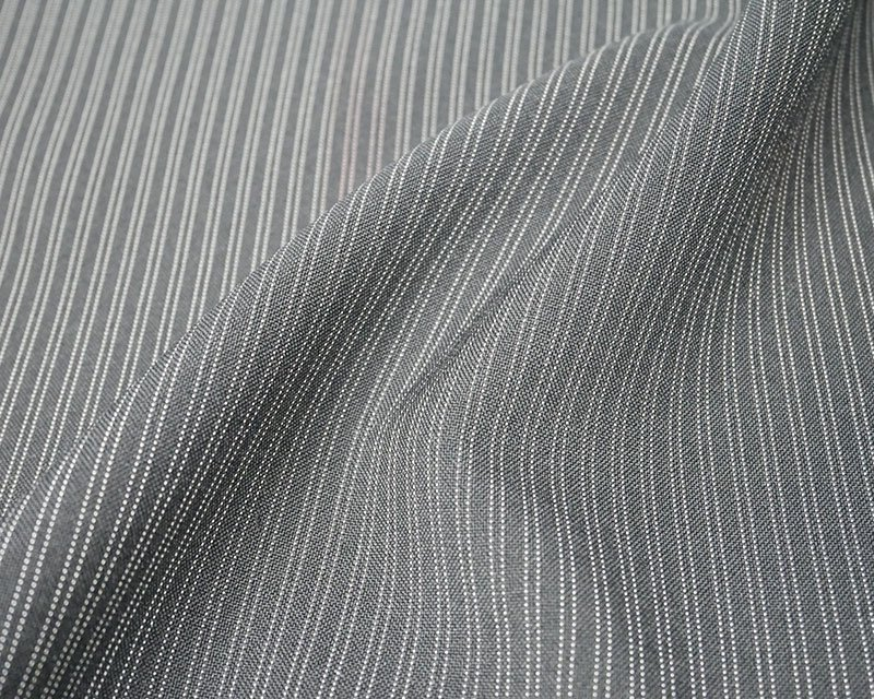 Pinstripe Bi-Stretch