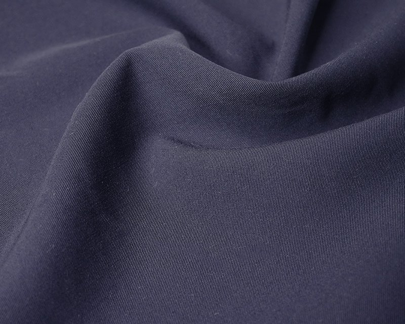 Stretch Poly Viscose