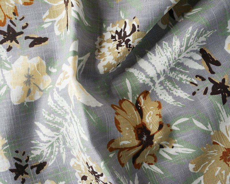 Wildflower Linen Mix