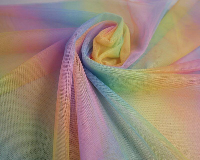Rainbow Mesh