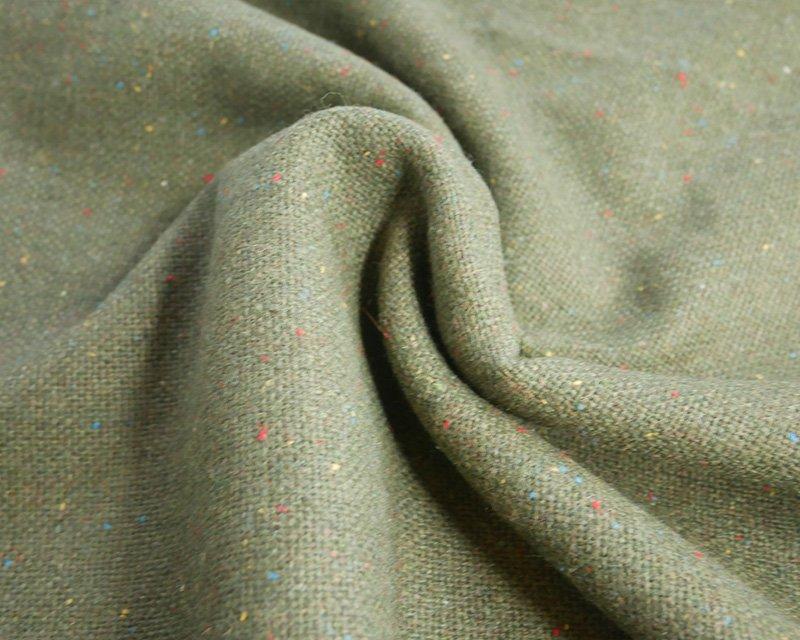Fleck Wool Mix