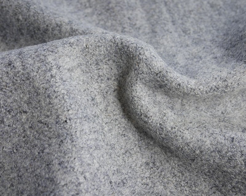 Plain Boiled Wool