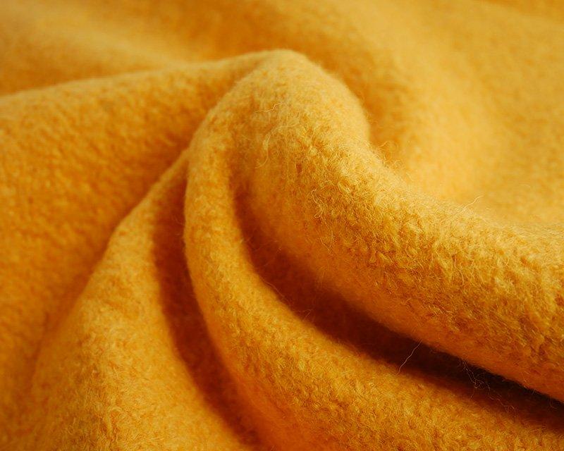 Plain Boiled Wool