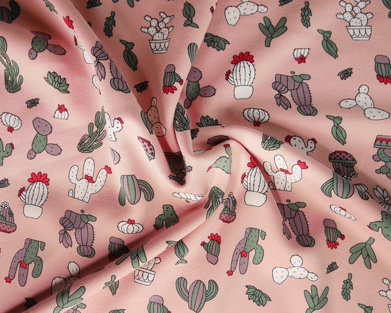 Cactus Sweatshirt Fleece