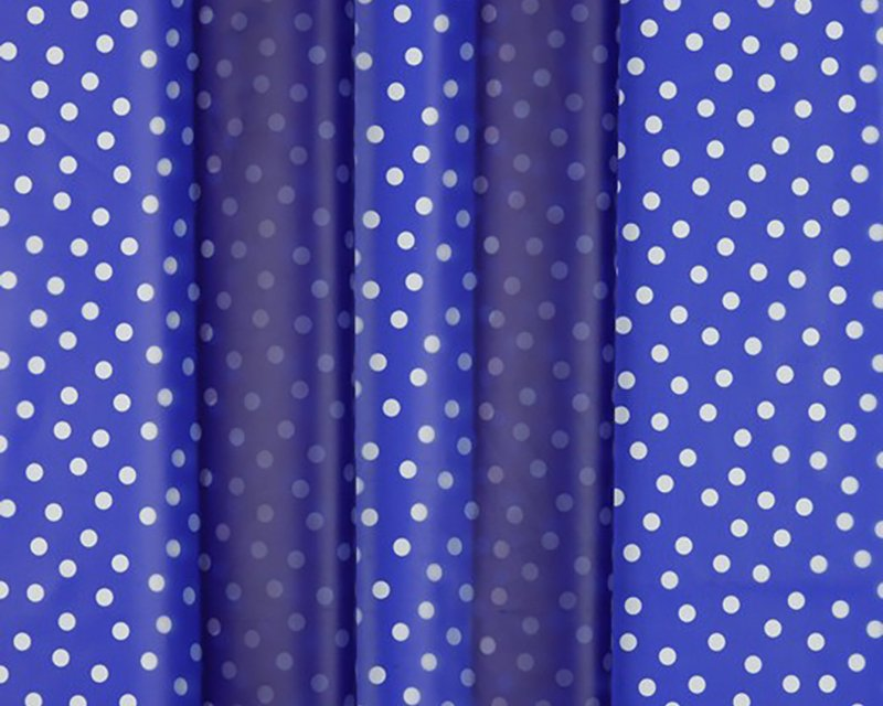 Waterproof Rainy Dots TPU