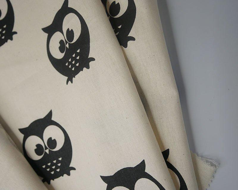 Owls Cotton