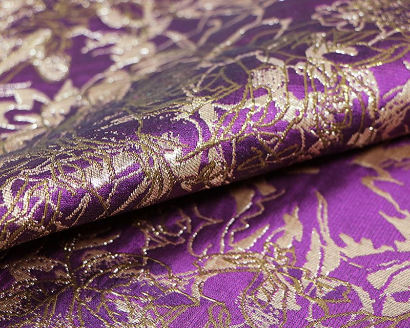 Honolulu Brocade
