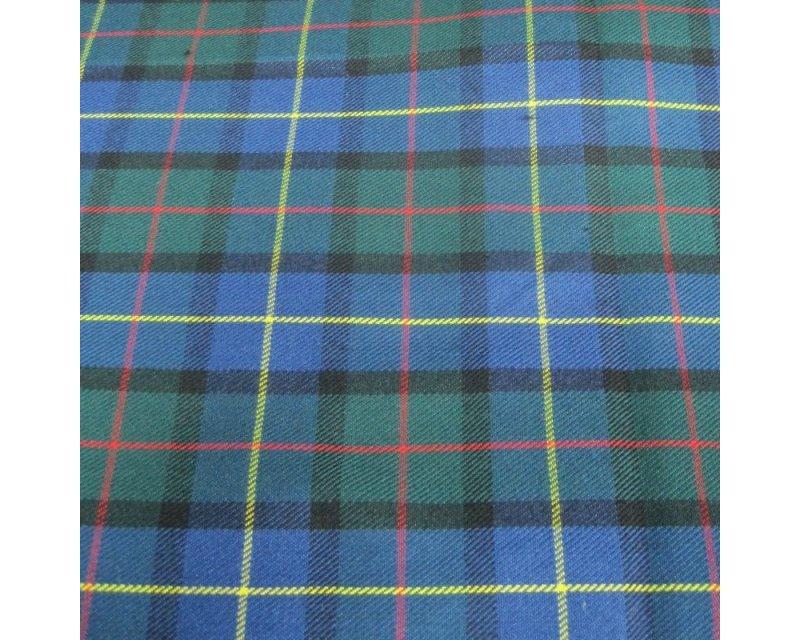PolyViscose Tartan - Scottish