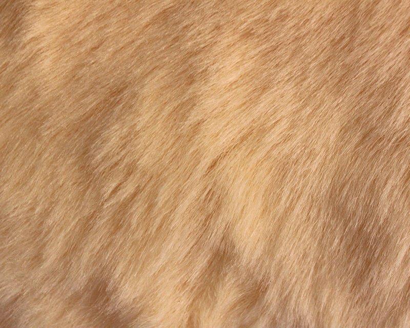 Plain Fur