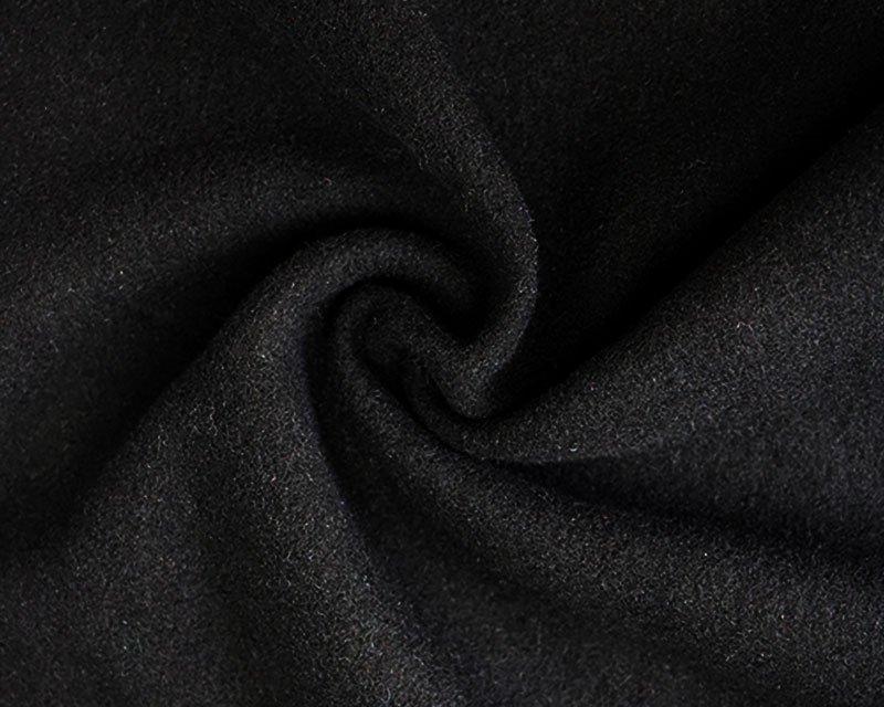 Wool Mix Coating