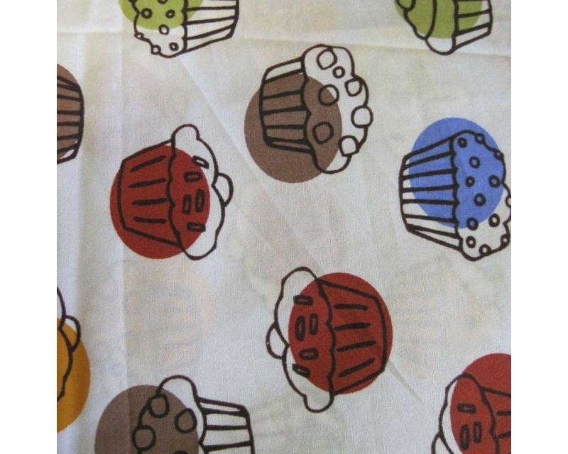 Cupcakes Cotton