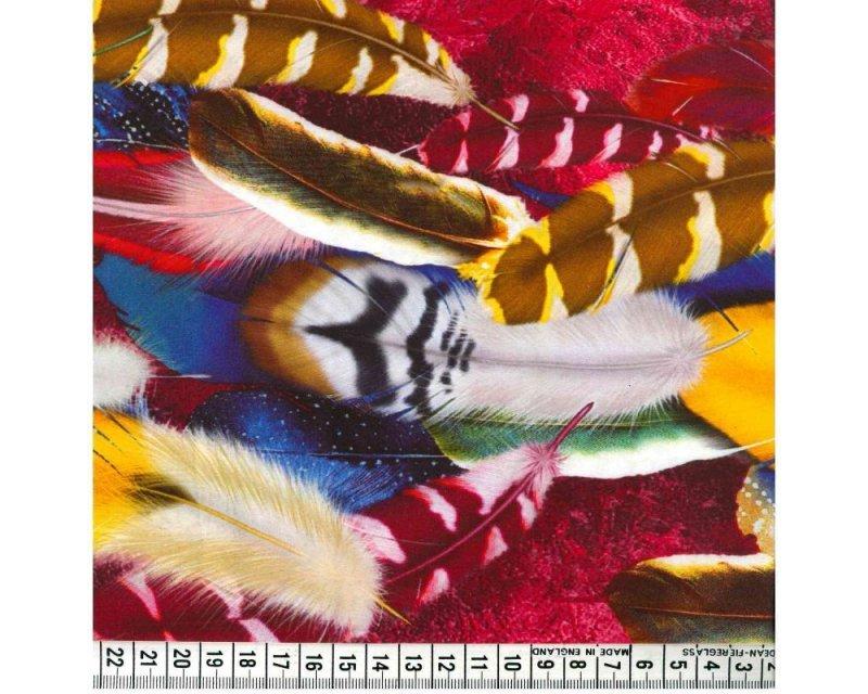 Feathers Digital Peachskin