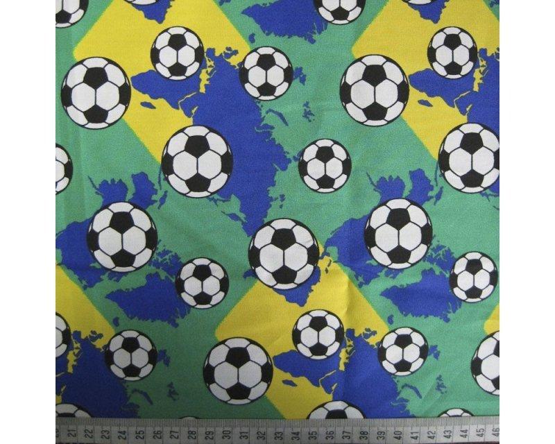 Football Cotton