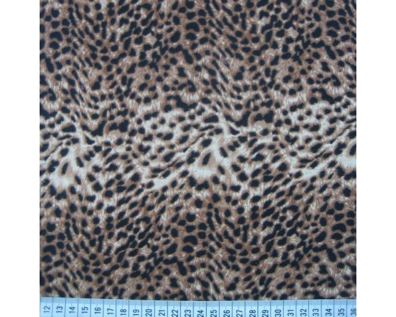 Leopard Jersey